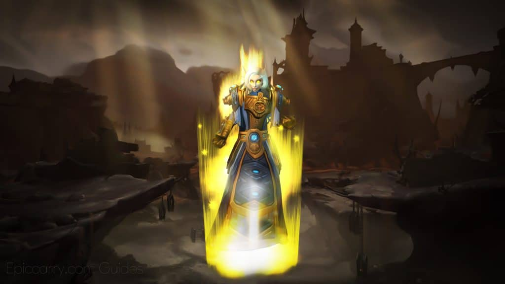 How To Level Up Fast In Wow Shadowlands