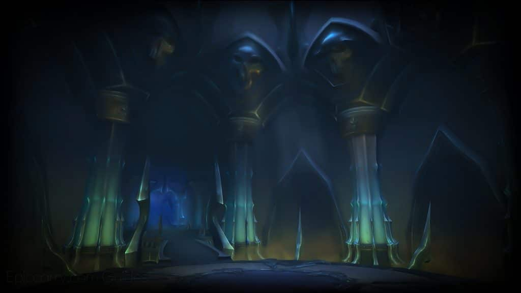 World Of Warcraft: Shadowlands Expansion Overview