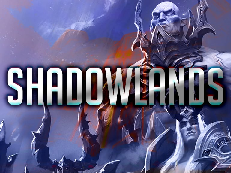Mythic Difficulty In Shadowlands