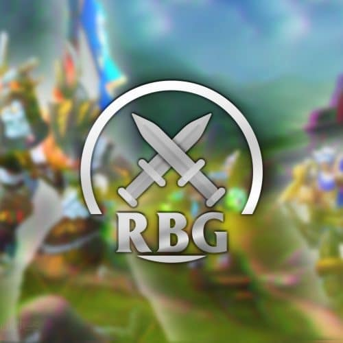 Rbg Rating In Wow: What Is It?