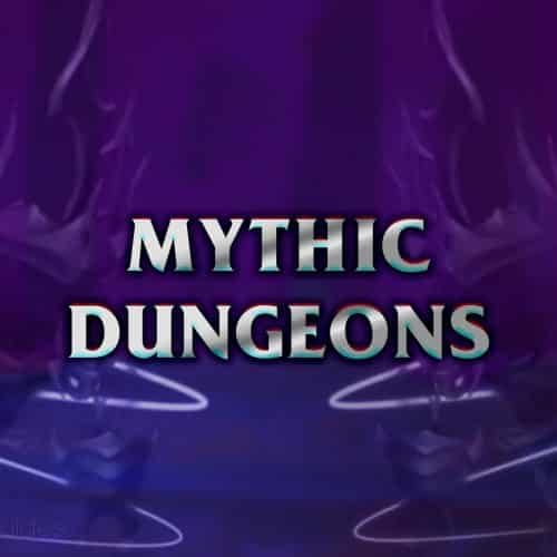 Shadowlands Mythic+ Dungeon Guide – Changes In Wow Shadowlands