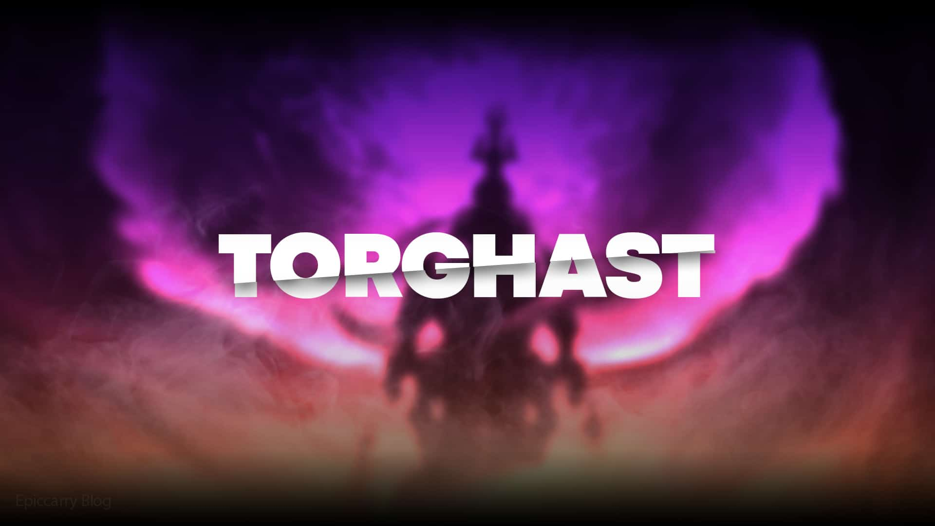 Torghast Bosses: How To Beat Them - Epiccarry