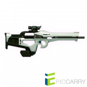 A SINGLE CLAP (POWER SNIPER RIFLE)