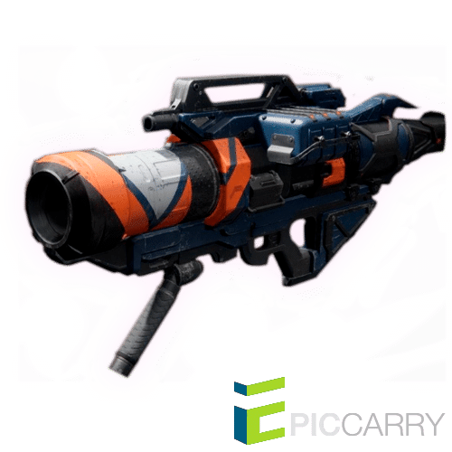 CURTAIN CALL (POWER ROCKET LAUNCHER)