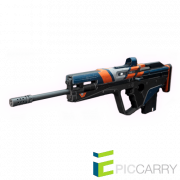 NAMELESS MIDNIGHT (KINETIC SCOUT RIFLE)
