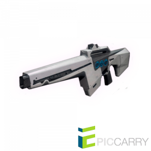 PROSECUTOR (ENERGY AUTO RIFLE)