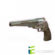 THE OLD FASHIONED (KINETIC HAND CANNON)