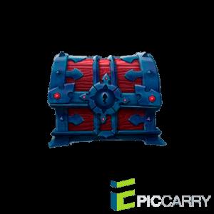 raid chests