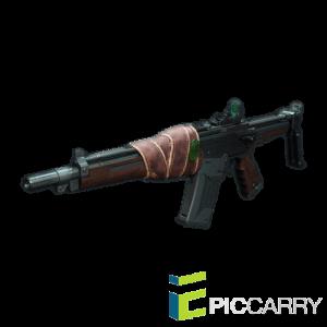 Breakneck (Kinetic Auto Rifle)