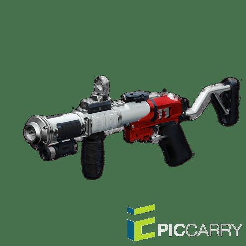 Mountaintop (Power Grenade Launcher)