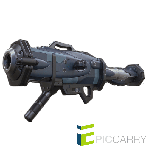 Truth (Exotic Rocket Launcher)