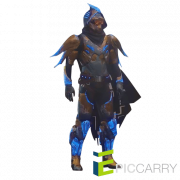 Garden of Salvation Armor Set