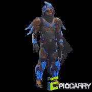 Garden of Salvation Armor Set