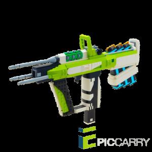 Riskrunner (Exotic Submachine Gun)