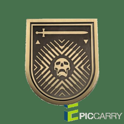 Garden of Salvation | Enlightened Triumphs Seal