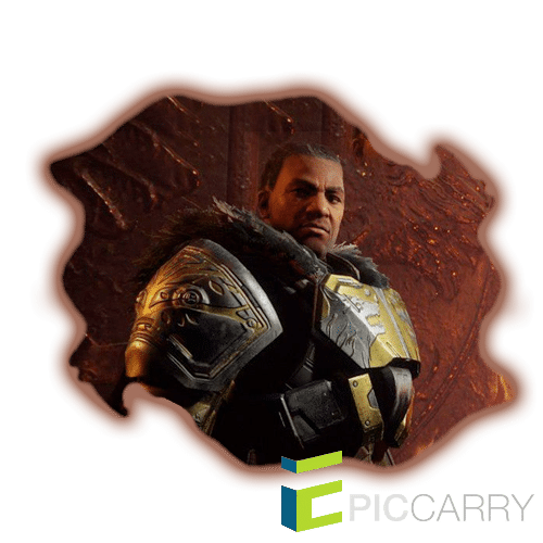 Iron Banner Bounties