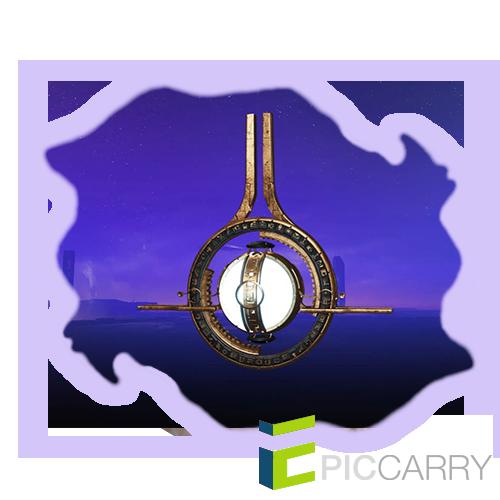 The Lantern of Osiris Unlock