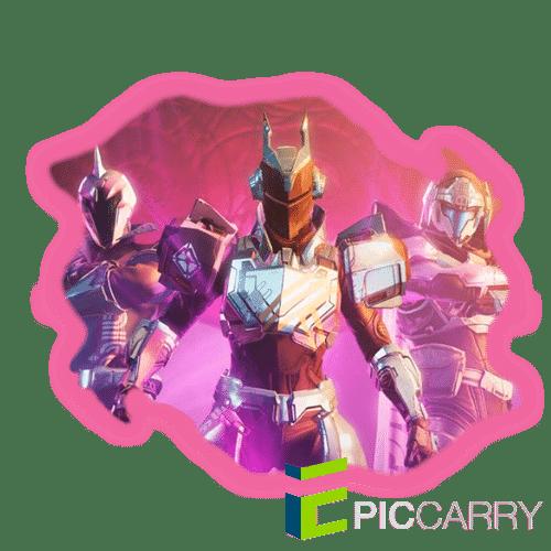 Daito Foundry Armor Set