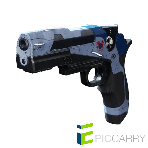 Traveler's Chosen Exotic Sidearm
