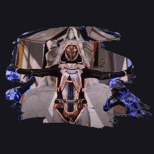 Solstice of Heroes Armor Destiny 2