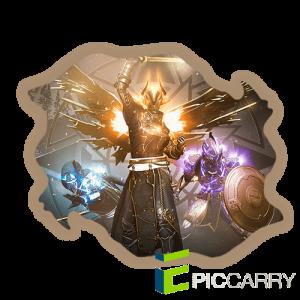 Solstice of Heroes Armor MMXX