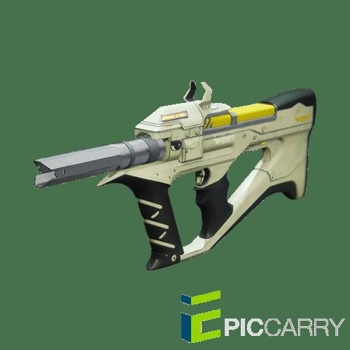 Death Adder (Submachine Gun)