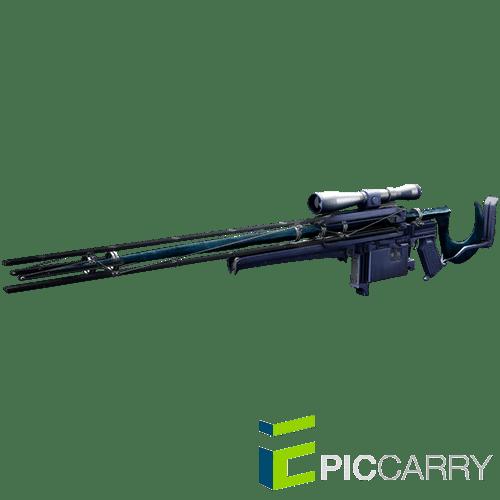Cloudstrike (Exotic Sniper rifle)
