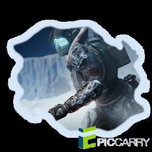 Deep Stone Crypt Armor Set