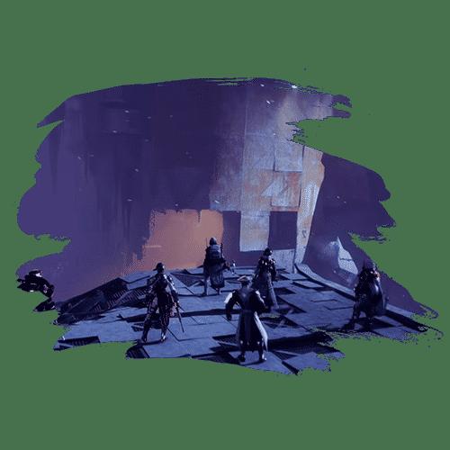 Deep Stone Crypt Buy