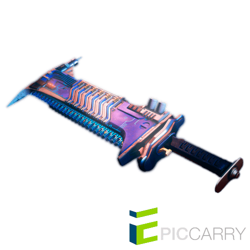 The Lament (Exotic Sword) - Epiccarry