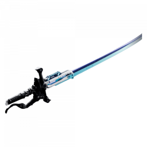 Bequest Power Sword
