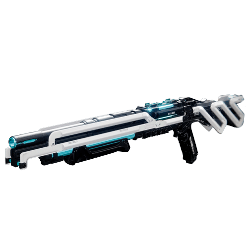 Heritage (Legendary Energy Shotgun)‌