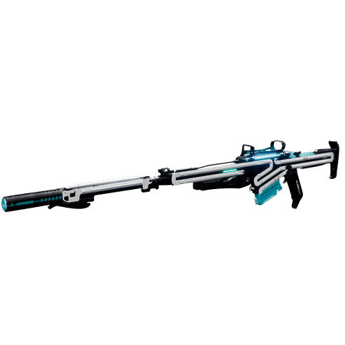 Succession Sniper Rifle