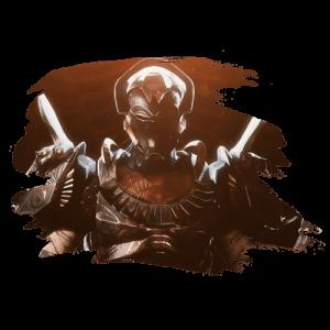 Trials of Osiris Armor Set