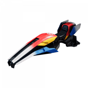 Color of Speed (Exotic Sparrow)