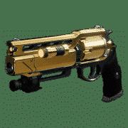 Fatebringer (Legendary Hand Cannon)