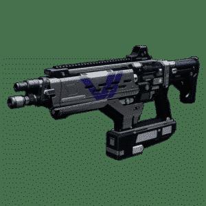 Plug One (Legendary Fusion Rifle)