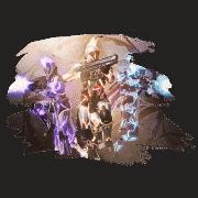 Solstice Armor Bundle