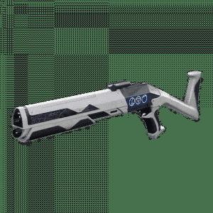 A Sudden Death (Legendary Shotgun)