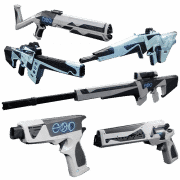 Prophecy Weapon Bundle
