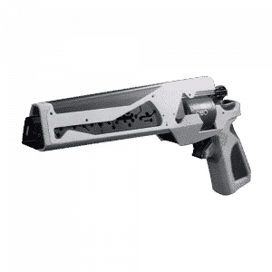 Judgment (Legendary Hand Cannon)