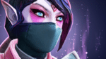 Templar Assassin