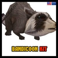 Bandicoon Kit