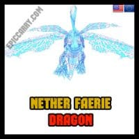 Nether Faerie Dragon