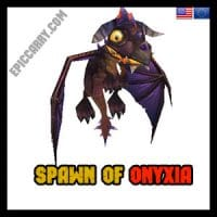 Spawn of Onyxia