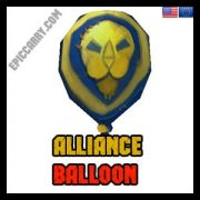Alliance Balloon
