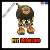 Pet Bombling