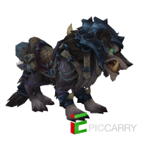 GARRISON INVASIONS MOUNTS PACKAGE