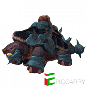 ARCADIAN WAR TURTLE