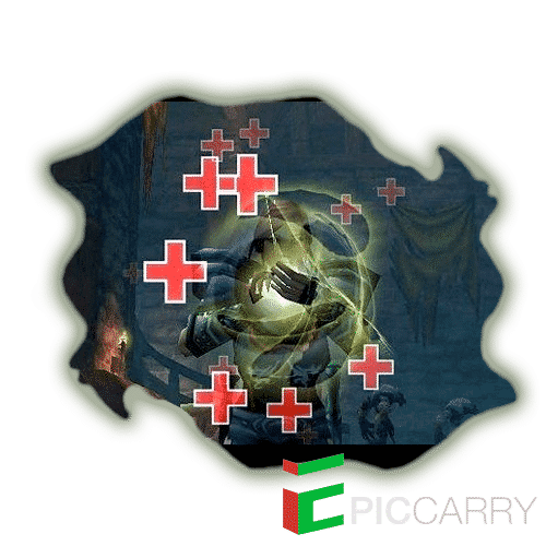 FULL FIRST AID ACHIEVEMENTS PACKAGE